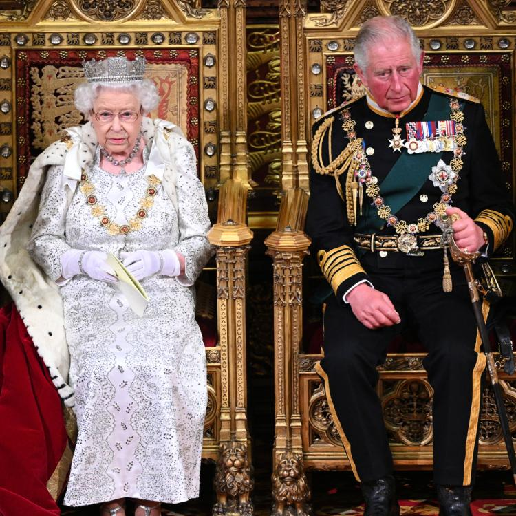 queen,Prince Charles,Hollywood,COVID 19