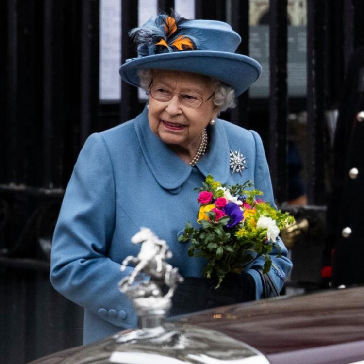 Queen Elizabeth moves out of Buckingham Palace after a Royal aide tests positive for Coronavirus?