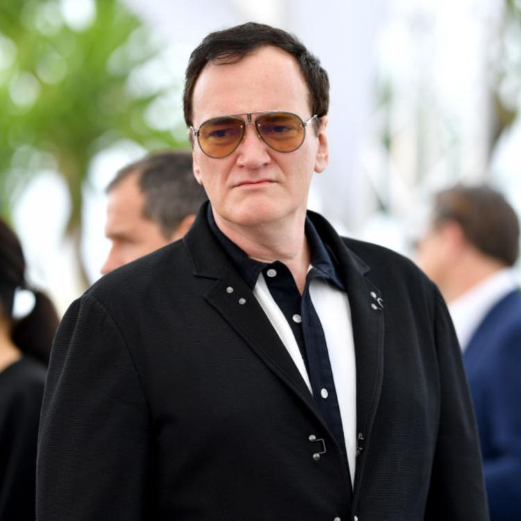 Quentin Tarantino's last movie to be Star Trek? Once Upon A Time In Hollywood helmer talks about his 10th film