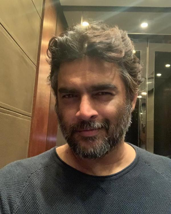 R Madhavan's 18 year old female fan expresses her wish to marry him; here's how Maddy reacted