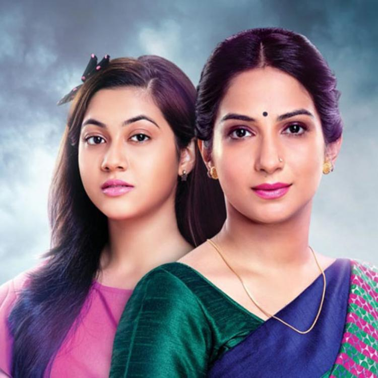 Tujhse Hai Raabta April 8, 2019 Written Update: Aao Saheb killed Malhar's mother