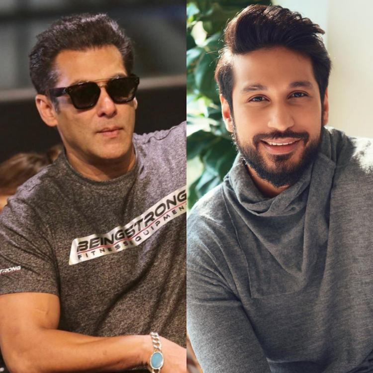Radhe: Your Most Wanted Bhai: Salman Khan starrer marks the debut of singer Arjun Kanungo; Deets inside