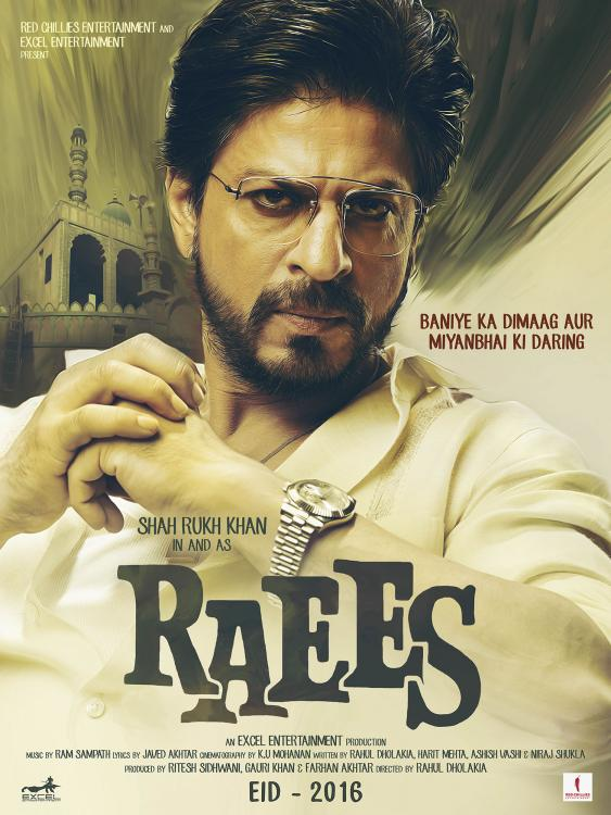 Raees Legal Case: Complainant withdraws case against Shah Rukh Khan; Rajasthan HC gives next hearing date