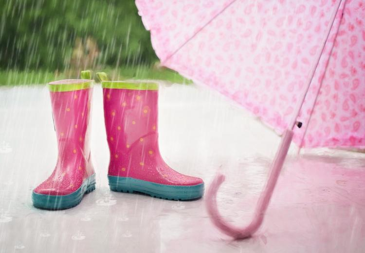 Buying monsoon footwear? Here's why you should invest in a pair of rain boots