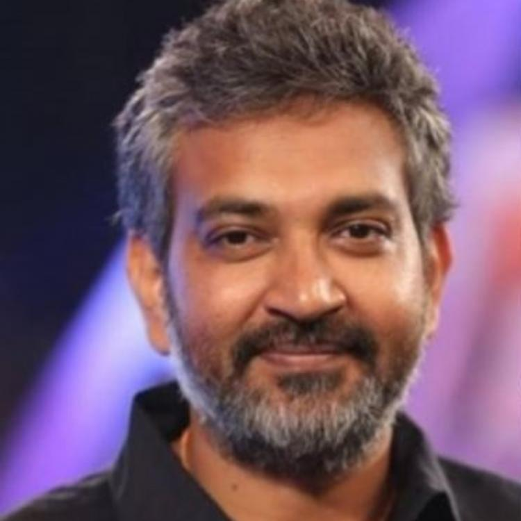 RRR: SS Rajamouli to release the film's promotional material on the eve of his birthday