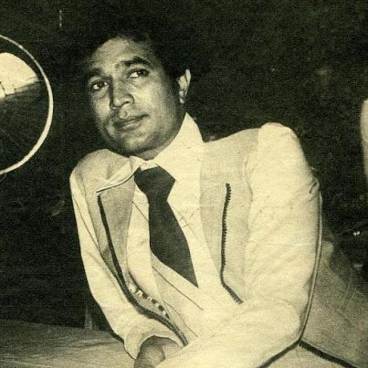 Throwback: When Rajesh Khanna was accused of lecherous behavior by a 15 year old actress