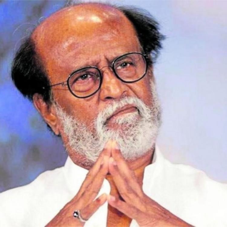 Rajinikanth extends support to Janata Curfew; Advises people to stay indoors