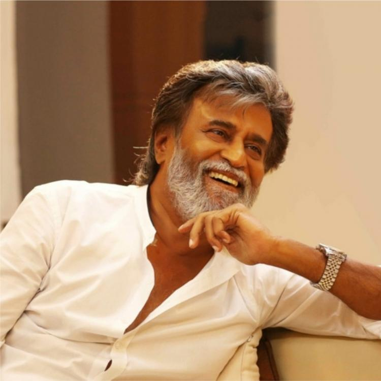 Case filed against Rajinikanth for 'spreading false news' about Periyar; Read Details