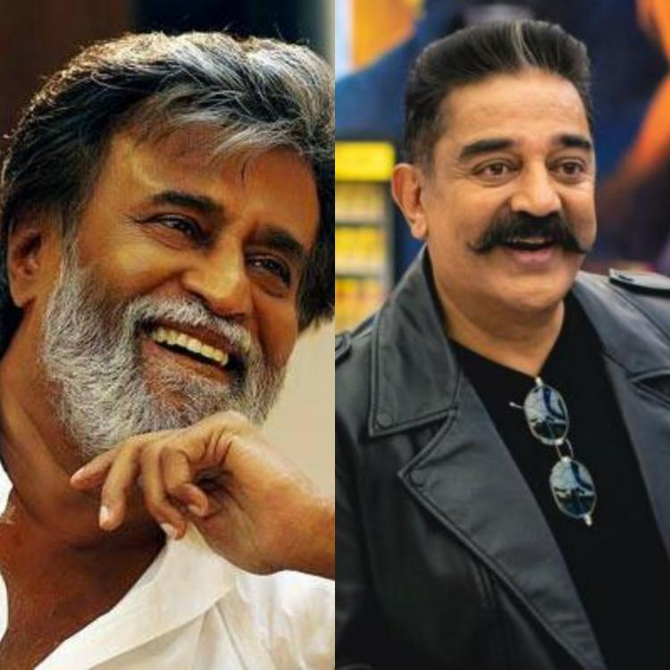 Rajinikanth reveals his favourite film of Indian 2 star Kamal Haasan; Read details
