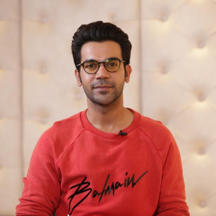 EXCLUSIVE: Rajkummar Rao on his struggles: I had Rs 18 in my account, didn't have money to eat or buy clothes