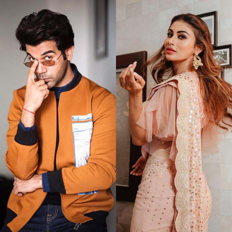 Made In China: Rajkummar Rao and Mouni Roy will tickle your funny bone with their hilarious dance; Watch