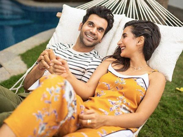Rajkummar Rao pens an advance Valentine's Day wish for girlfriend Patralekha and we are in awe; Check Out