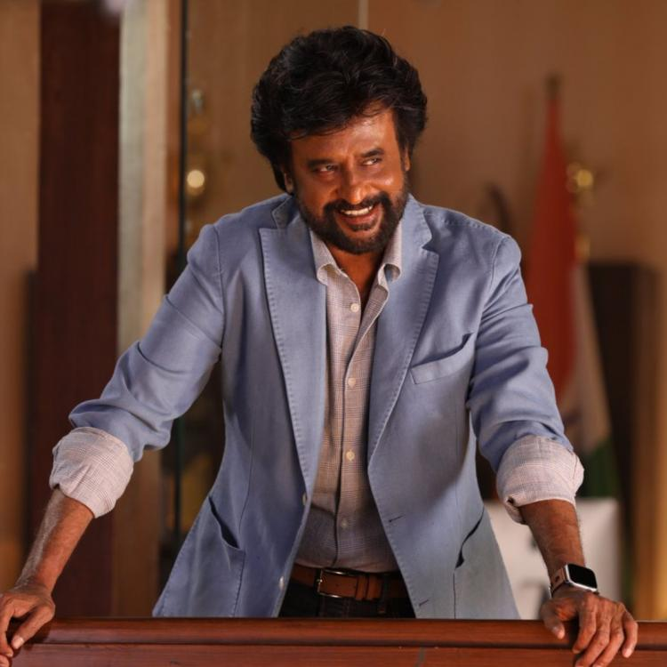 Darbar: Rajinikanth to have an introduction song titled Summa Kizhi? Find Out