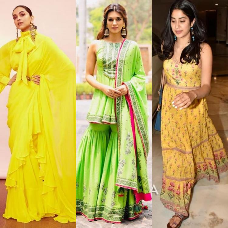 Happy Raksha Bandhan 2019: Bollywood inspired outfit ideas to glam up your happy festival
