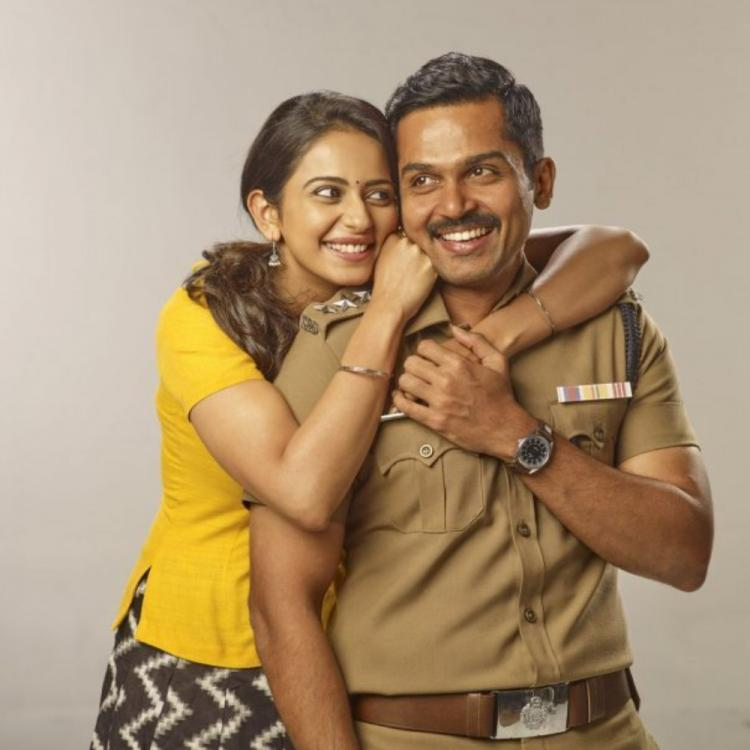 Rakul Preet Singh and Karthik Sivakumar will be a delight to watch in the upcoming film Dev; watch trailer