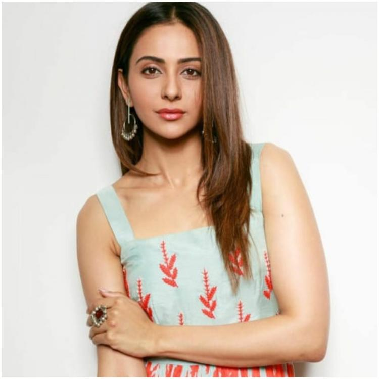 Rakul Preet Singh REVEALS the qualities her future husband should have; Read on