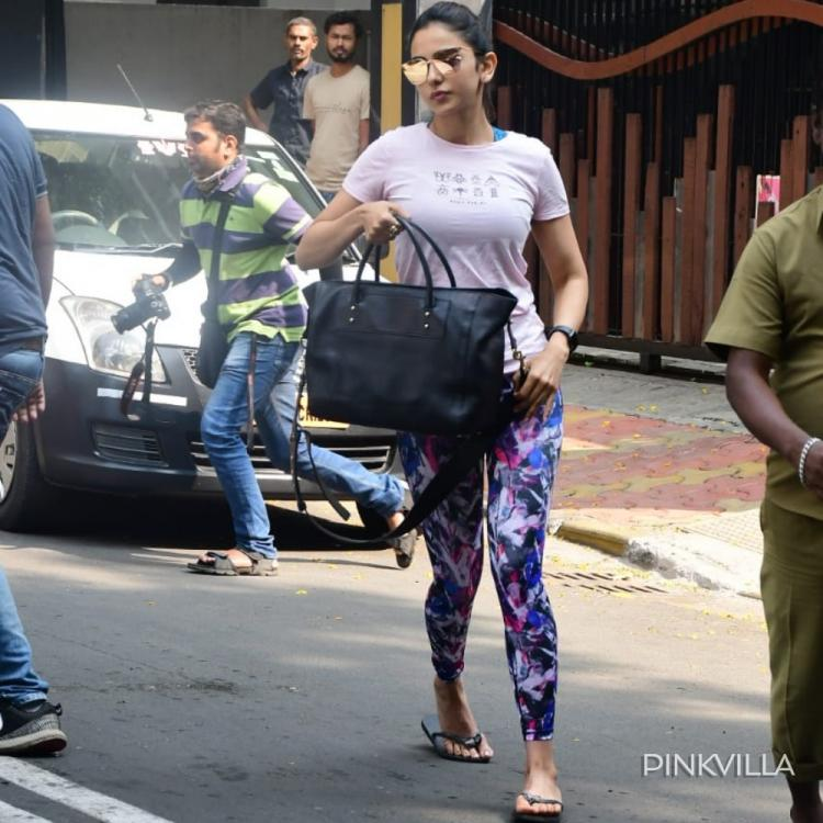 PHOTOS: Rakul Preet Singh shells out major style inspiration as she heads out in cool athleisure; Check it out