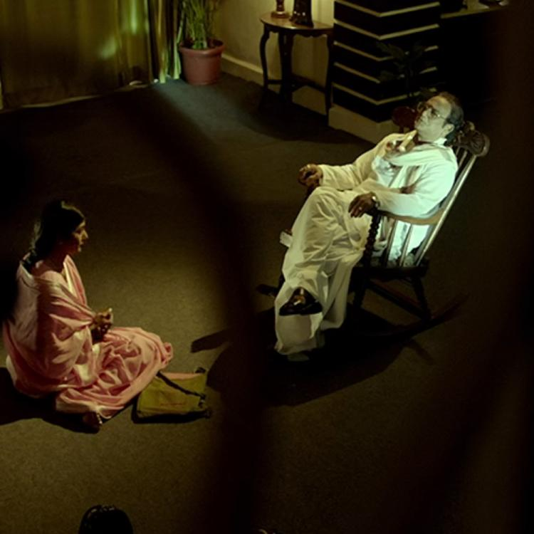Lakshmi's NTR Trailer Out: Ram Gopal Varma depicts the controversial life of N T Rama Rao