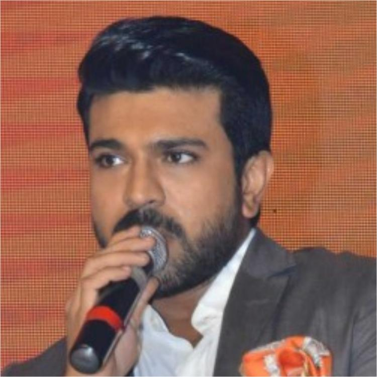 Ram Charan cancels his birthday celebration due to COVID 19 spread; Requests fans to avoid public gatherings