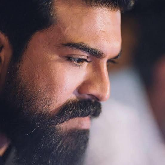 RRR star Ram Charan makes Instagram debut, shares his first intense post; Check it out