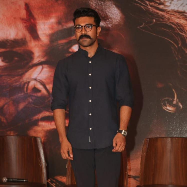 Ram Charan to play a naxalite in Chiranjeevi's film with director Koratala Siva? Find Out