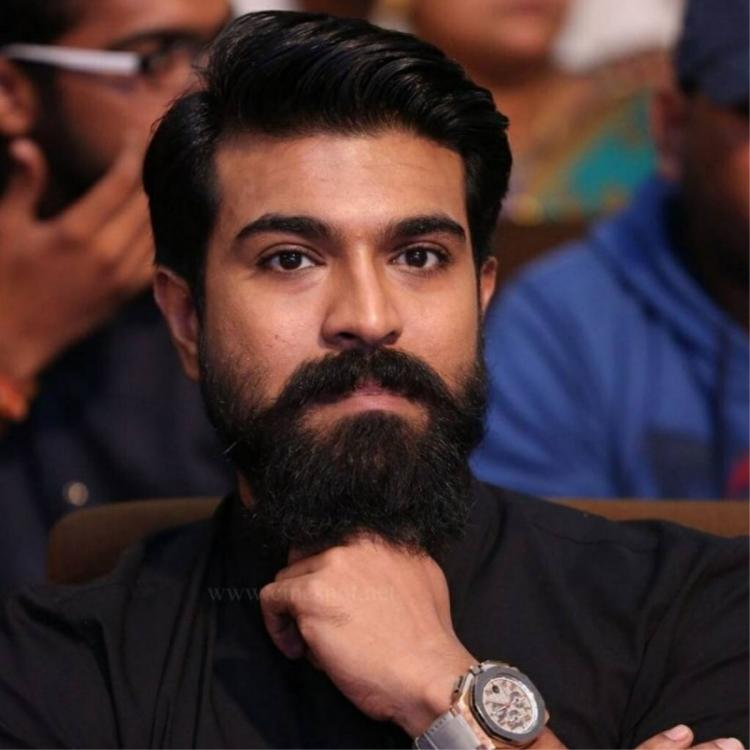 Ram Charan's role in Chiranjeevi's Acharya REVEALED? Find out