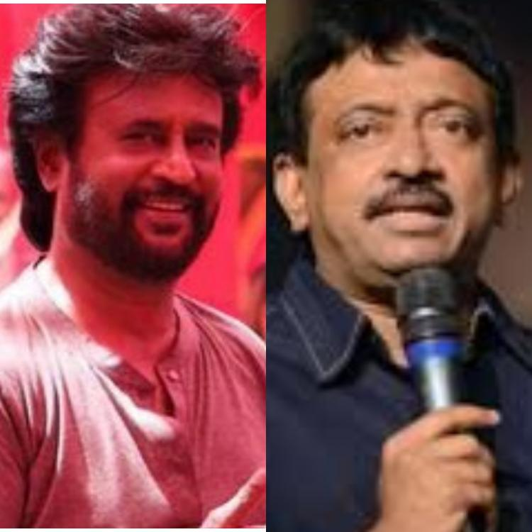 Ram Gopal Varma questions Rajinikanth, 'Why are you not doing anything to destroy the Coronavirus?'