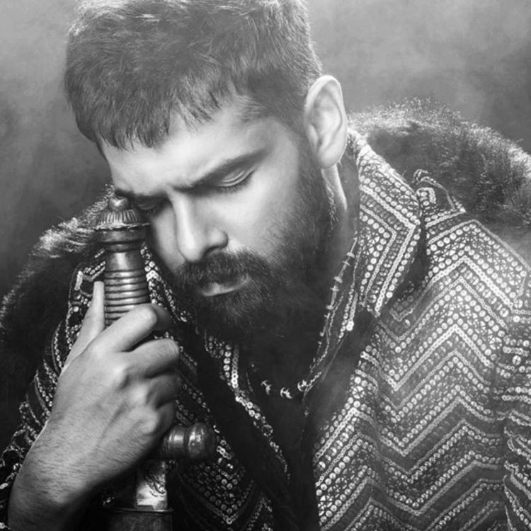 Ram Pothineni's latest regal look has a story which dates back to two decades; Read On