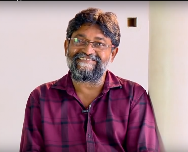 Filmmaker M J Radhakrishnan passes away at 60