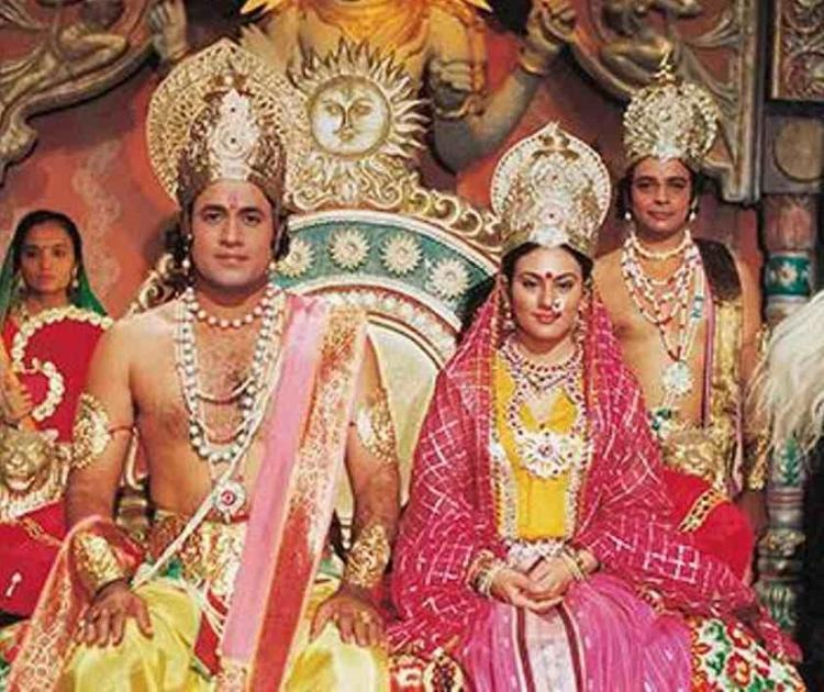 Golden Years of TV EXCLUSIVE: Ramayan star Arun Govil opens on ...