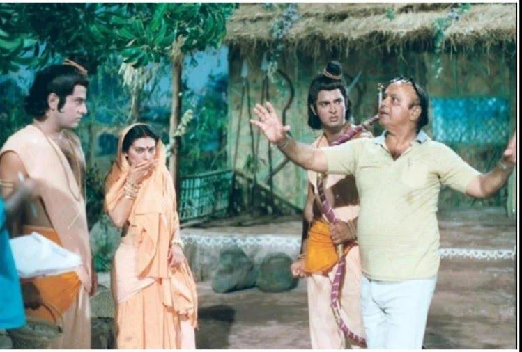 EXCLUSIVE: Ramayan's Dipika Chikhlia and Sunil Lahri REVEAL Sagar Sahab had a lot of court cases against him