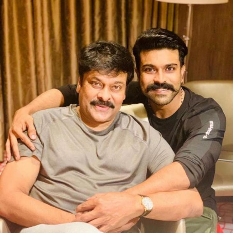 , The Kapil Sharma Show: Tollywood stars Chiranjeevi and Ram Charan to grace the show?