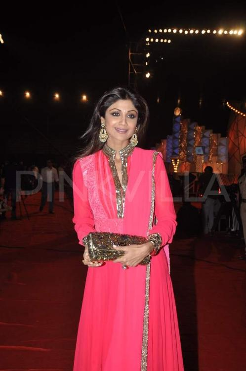 Photos,shilpa shetty,rani mukerji,Umang 2014