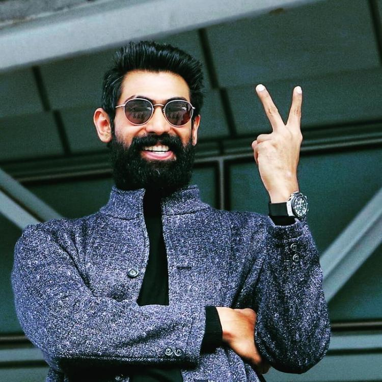 Rana Daggubati says he is bored reading reports about his health; Read On