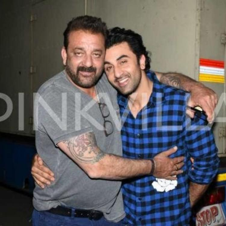 Ranbir Kapoor and Sanjay Dutt starrer Shamshera comes to a standstill due to clash of dates?