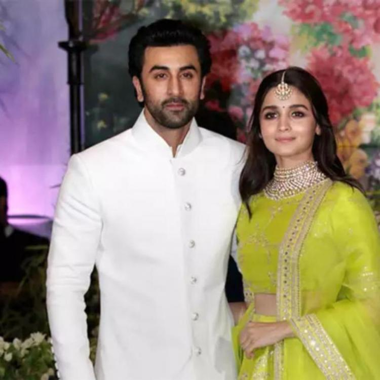 Has Ranbir Kapoor asked Alia Bhatt's father and filmmaker Mahesh Bhatt for her hand in marriage? Find Out