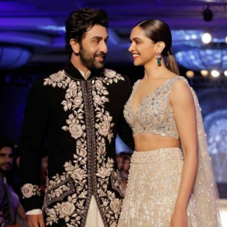 Ranbir Kapoor and Deepika Padukone to start shooting for a romantic comedy soon? Find out