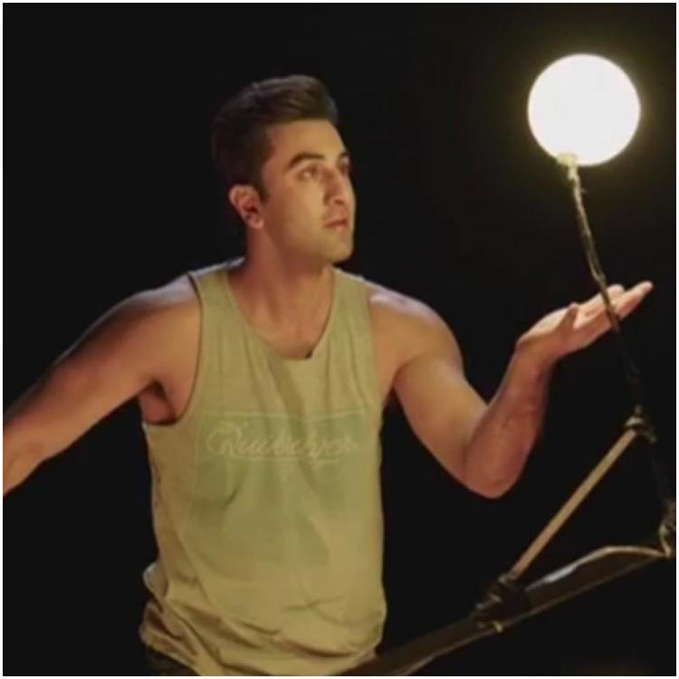 Brahmastra: Is THIS why Ranbir Kapoor is working closely with the VFX team of his film with Alia Bhatt?