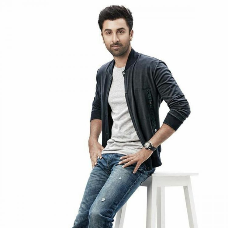 Ranbir Kapoor to sign his next project with Sandeep Reddy Vanga? Find Out