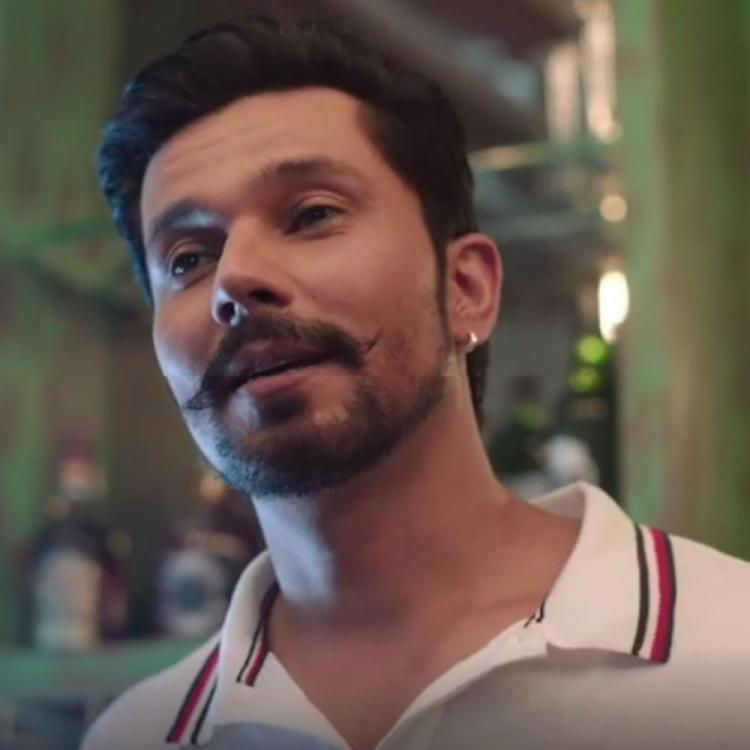 EXCLUSIVE: Randeep Hooda opens up about playing Raj on big screen for the first time