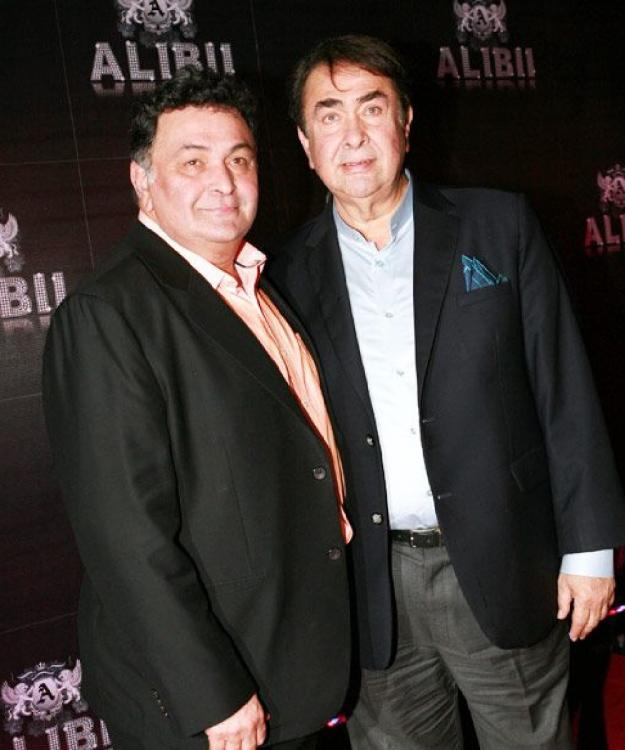 Randhir Kapoor says 'family is holding up well' as they try to cope with Rishi Kapoor's loss