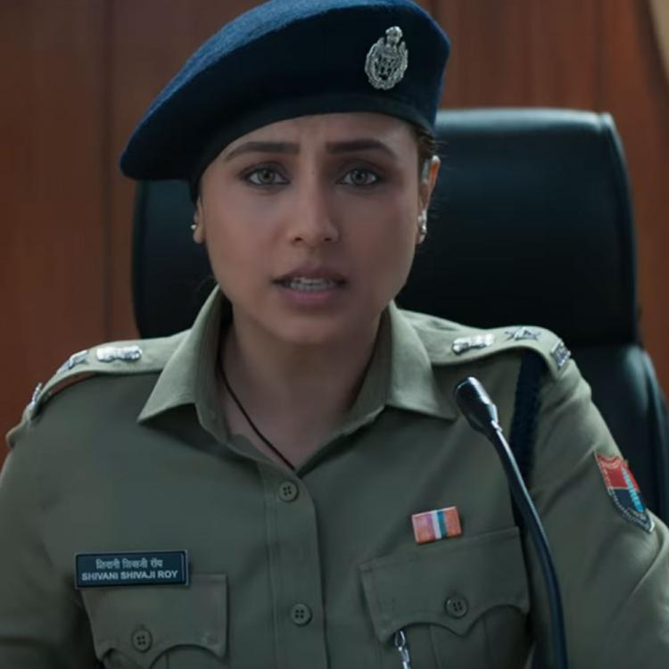 Rani Mukerji thrilled as Mardaani 2 gets U/A certificate; Says 'Our message will reach a wider audience now'