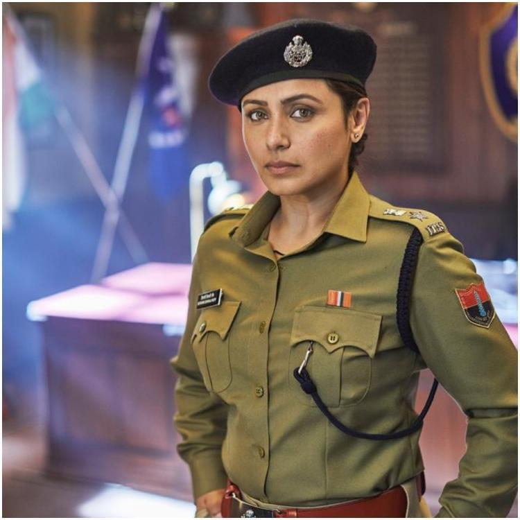 Rani Mukerji will be seen on Bigg Boss 13 to promote Mardaani 2