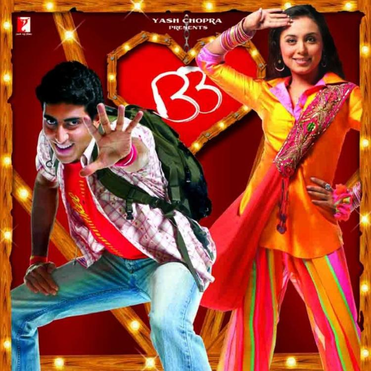 Rani Mukerji and Abhishek Bachchan's Bunty Aur Babli gets a sequel; THESE actors to play the lead roles
