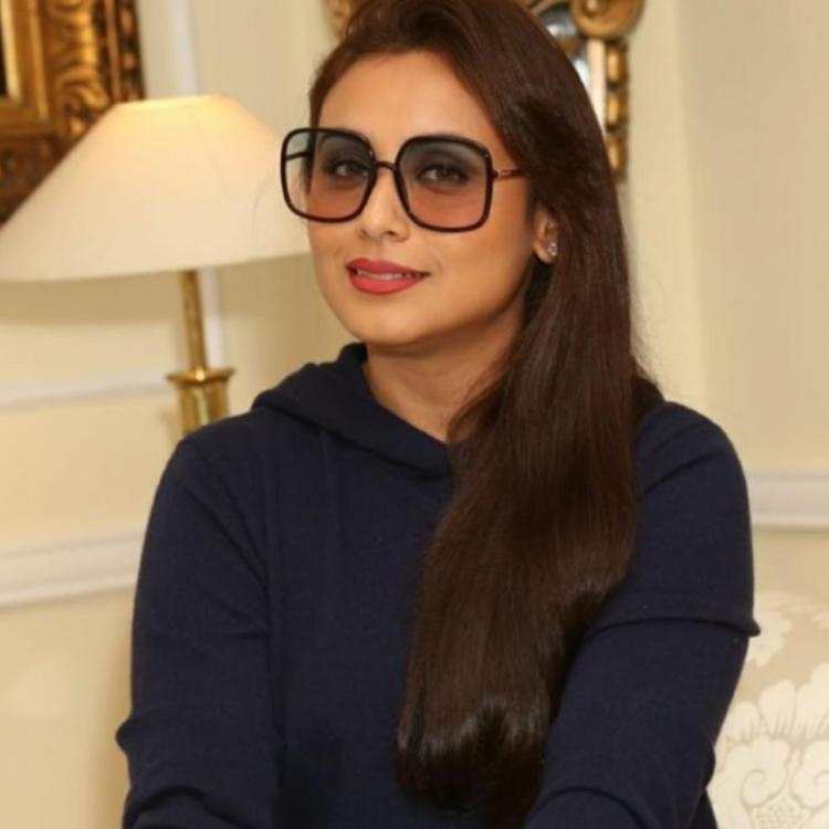 Rani Mukerji on being misunderstood several times: You don't have to be miss congeniality and make all happy
