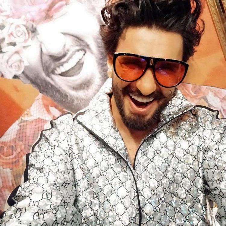 Ranveer Singh releases his music label's first romantic track' Mohabbat'