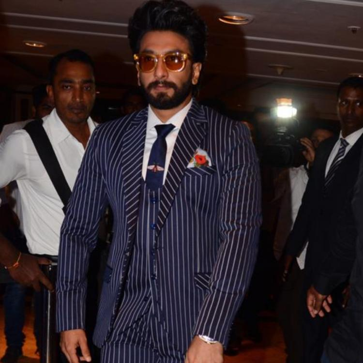 Ranveer Singh reveals how in his meeting with Narendra Modi, he told him his film '83 has a message of unity