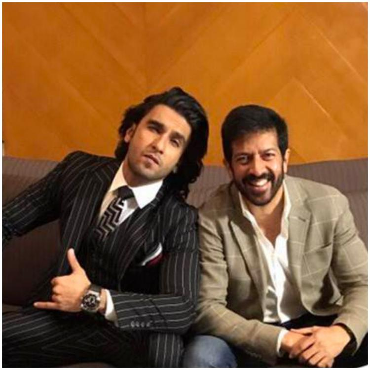 Kabir Khan REVEALS when Ranveer Singh's '83 will go on floors