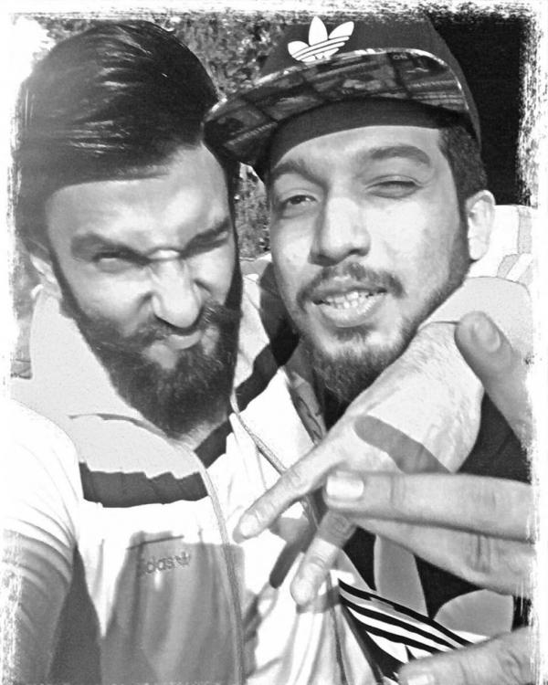 Naezy on Gully Boy: The masses will accept rapping as it's getting validated by big names like Ranveer Singh