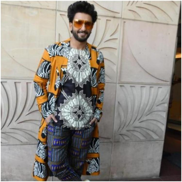 '83 star Ranveer Singh's fan event in Birmingham postponed due to unknown reason; new date yet to be announced
